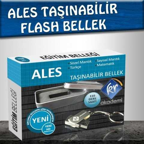 ALES Flash Bellek